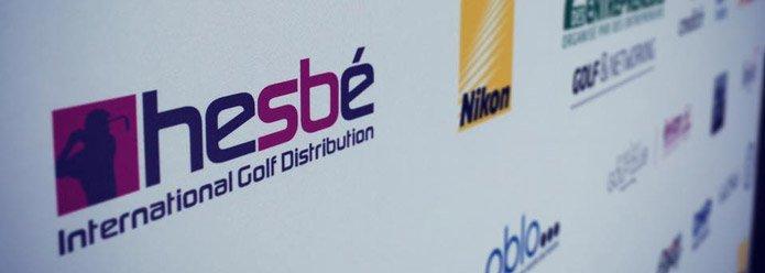 Hesbé Internationnal Golf Distribution