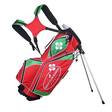 Hesbé sac personnalisé Golf club makers