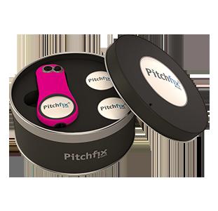 Hesbé Relève pitch Pitchfix